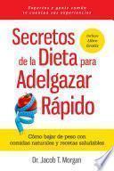 Secretos de la Dieta para Adelgazar Rápido
