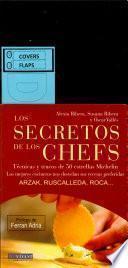 Secretos de los chefs tecnicas y trucos de, los