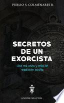 SECRETOS DE UN EXORCISTA