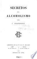 Secretos del alcoholism