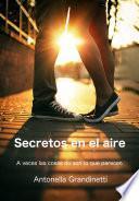 Secretos en el aire
