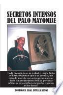 Secretos Intensos del Palo Mayombe
