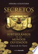 Secretos subterráneos de los mundos olvidados