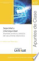 Seguridad y ciberseguridad