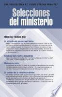 Selecciones del ministerio, t. 2, núm. 10