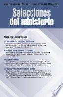 Selecciones del ministerio, t. 2, núm. 11