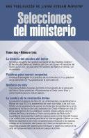 Selecciones del ministerio, t. 2, núm. 3