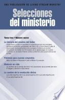 Selecciones del ministerio, t. 3, núm. 9