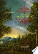 Selected Poems of Garcilaso de la Vega