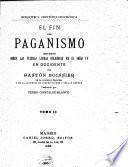 """""""El"""" fin del paganismo"""
