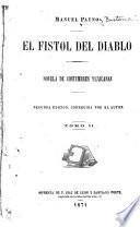 """""""El"""" fistol del diablo"""