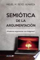 Semiótica de la argumentación