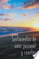 Sentimientos de amor pasional y cuentos