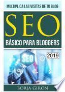 SEO Básico para Bloggers 2019