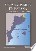 Separatismo en España