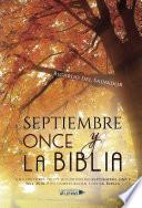 Septiembre once y la Biblia