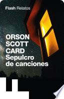 Sepulcro de canciones (Flash Relatos)