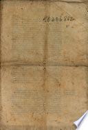 Serenísimo Principe D. Manuel Godoy ...: Bien sabeis que en mi Real cèdula de trece de enero de este año ... manifesté ya mi soberana voluntad de que se formase un Consejo de Almirantazgo ..