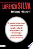 Serie Bevilacqua y Chamorro (Pack) (Edición de 2014)