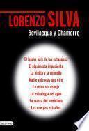 Serie Bevilacqua y Chamorro (Pack) (Edición de 2016)