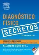 Serie Secretos: Diagnóstico Físico + Student Consult
