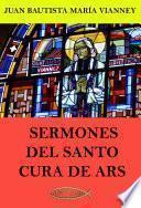 Sermones del Santo Cura de Ars