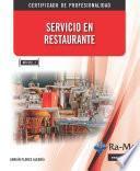 Servicio en Restaurante (MF1052_2)