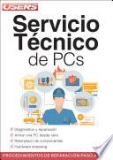 Servicio Técnico de PCs