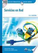 Servicios en Red (GRADO MEDIO)