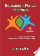 Sesiones de Educación Física