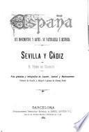 Sevilla y Cádiz