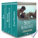 Sexy Romance - 3 historias sensuales