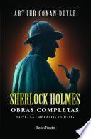 Sherlock Holmes - Obras completas