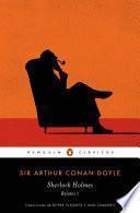 Sherlock Holmes. Relatos 1 (Los mejores clásicos)