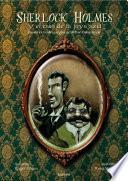 Sherlock Holmes y el caso de la joya azul (Fixed Layout)