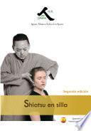 Shiatsu en silla [EPUB}