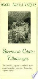 Sierras de Cádiz: Villaluenga