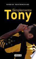 Simplemente Tony