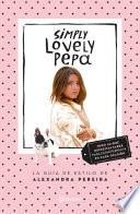 Simply Lovely Pepa