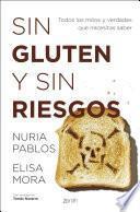 Sin gluten y sin riesgos