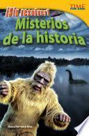 ¡Sin resolver! Misterios de la historia