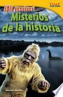 ¡Sin resolver! Misterios de la historia (Unsolved! History's Mys...) Guided Reading 6-Pack
