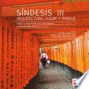Sindesis III.