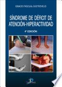 Síndrome de déficit de atención-hiperactividad