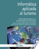 Sistemas informáticos aplicados al turismo