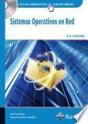 Sistemas Operativos en Red (GRADO MEDIO).