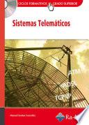 Sistemas Telemáticos.