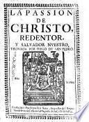 """La Pasion trobada"" de Diego de San Pedro. A facsimile of the first edition. With an introduction, including a biography of editions, by Antonio Pérez Gómez"