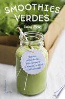 Smoothies verdes