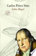 Sobre Hegel